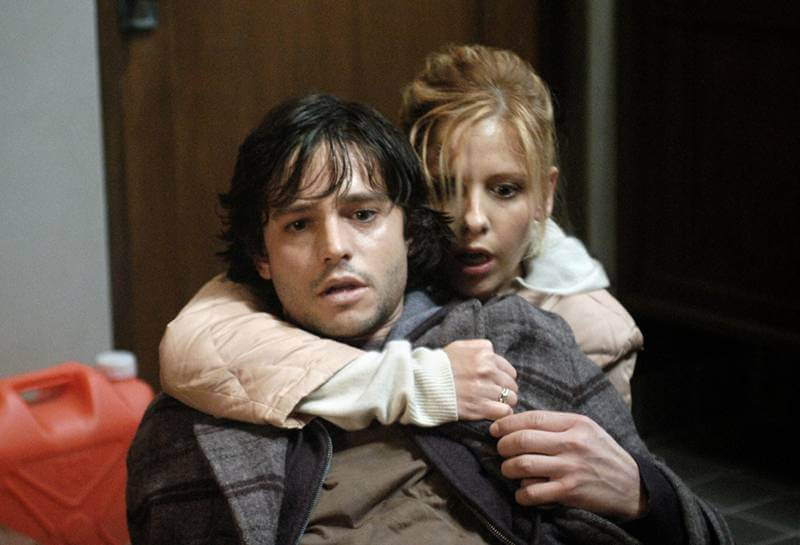 Where Are They Now? : Jason Behr